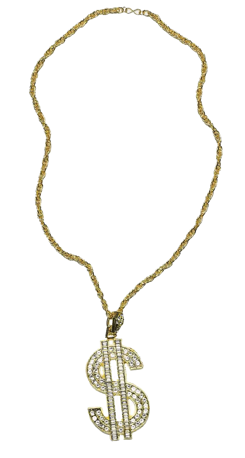 Delighful Gold Chain Png P To Decorating