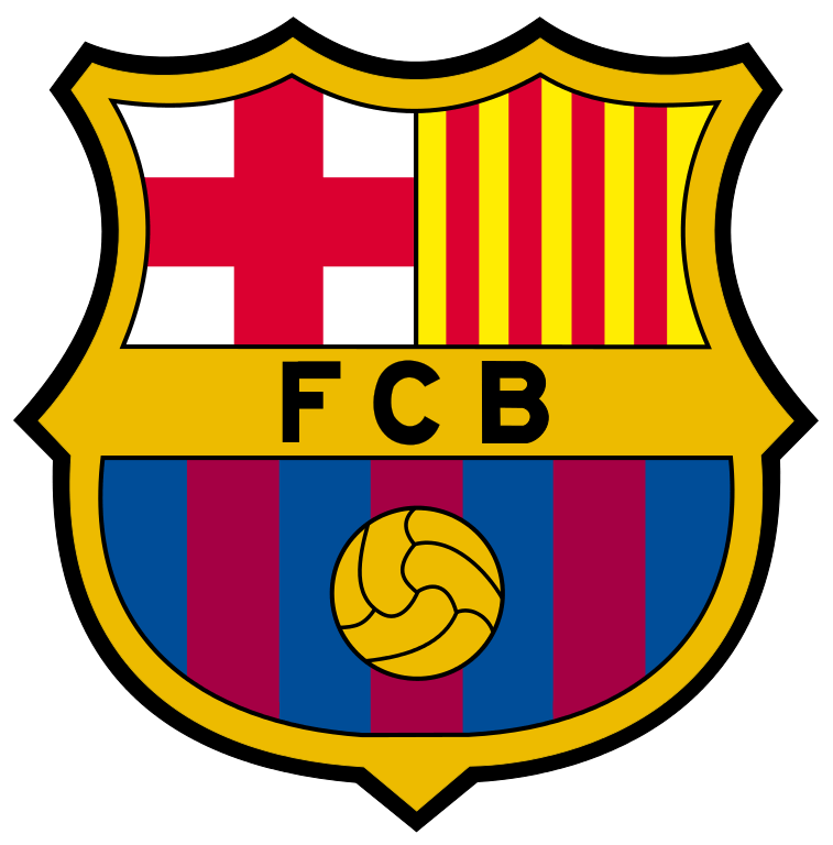 The Best Transparent Barcelona Fc Badge