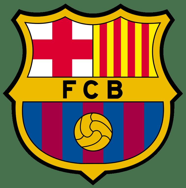 FC Barcelona Logo transparent PNG - StickPNG