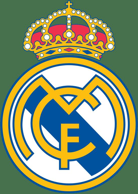 Logo Real Madrid PNG transparente - StickPNG
