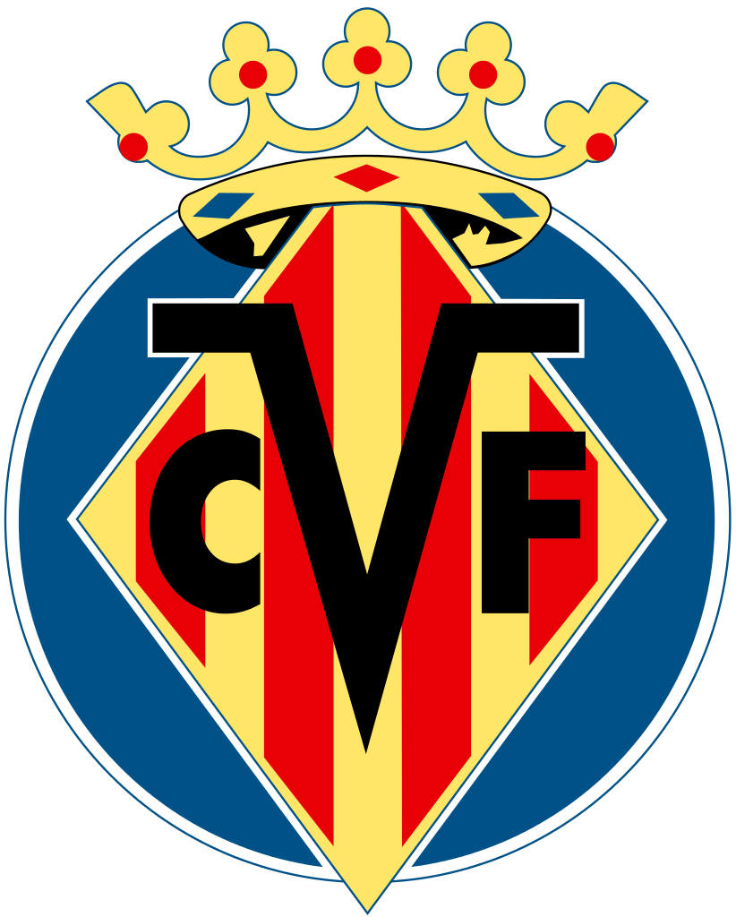 Fc barcelona logo transparent png stickpng villarreal cf logo biocorpaavc