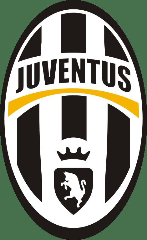 juventus turin logo transparent png stickpng stickpng