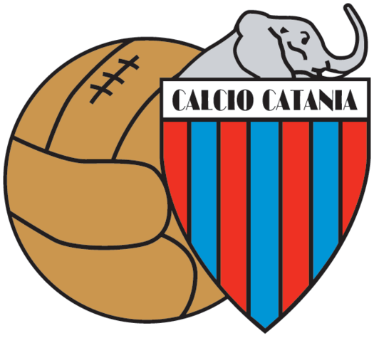 Resultado de imagen para Calcio Catania