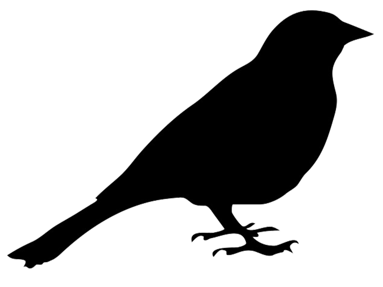 bird silhouette transparent png stickpng rh stickpng com flying bird silhouette clip art free bird silhouette clip art free