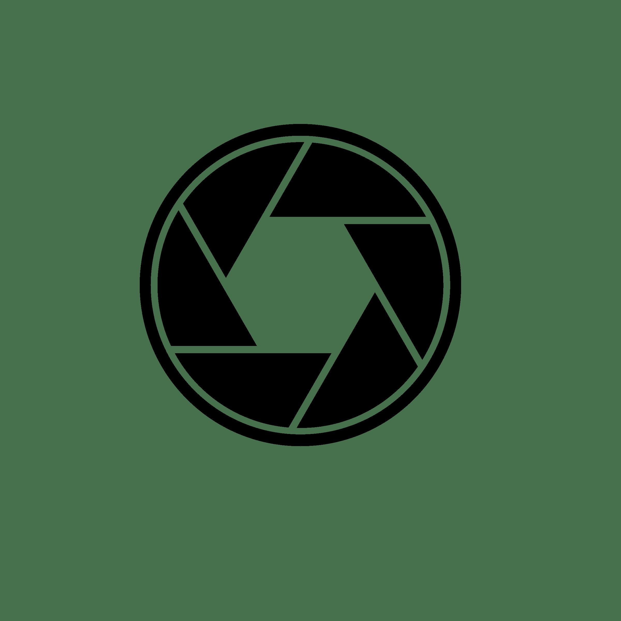 Camera iris transparent png stickpng for Transparent top design