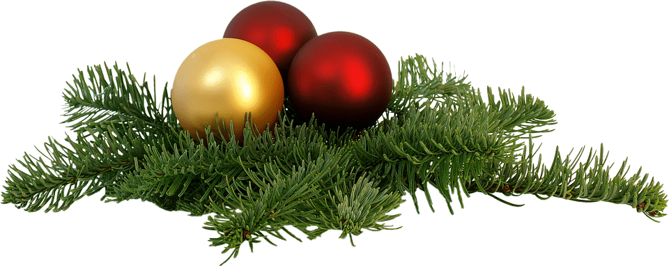 Png Christmas Decorations.Christmas Table Decoration Transparent Png Stickpng