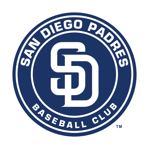 Image result for san diego padres logo