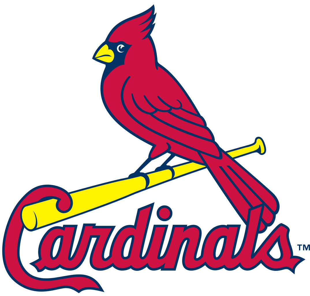 st louis cardinals logo transparent png stickpng rh stickpng com st louis cardinals clip art free st louis cardinals clip art free