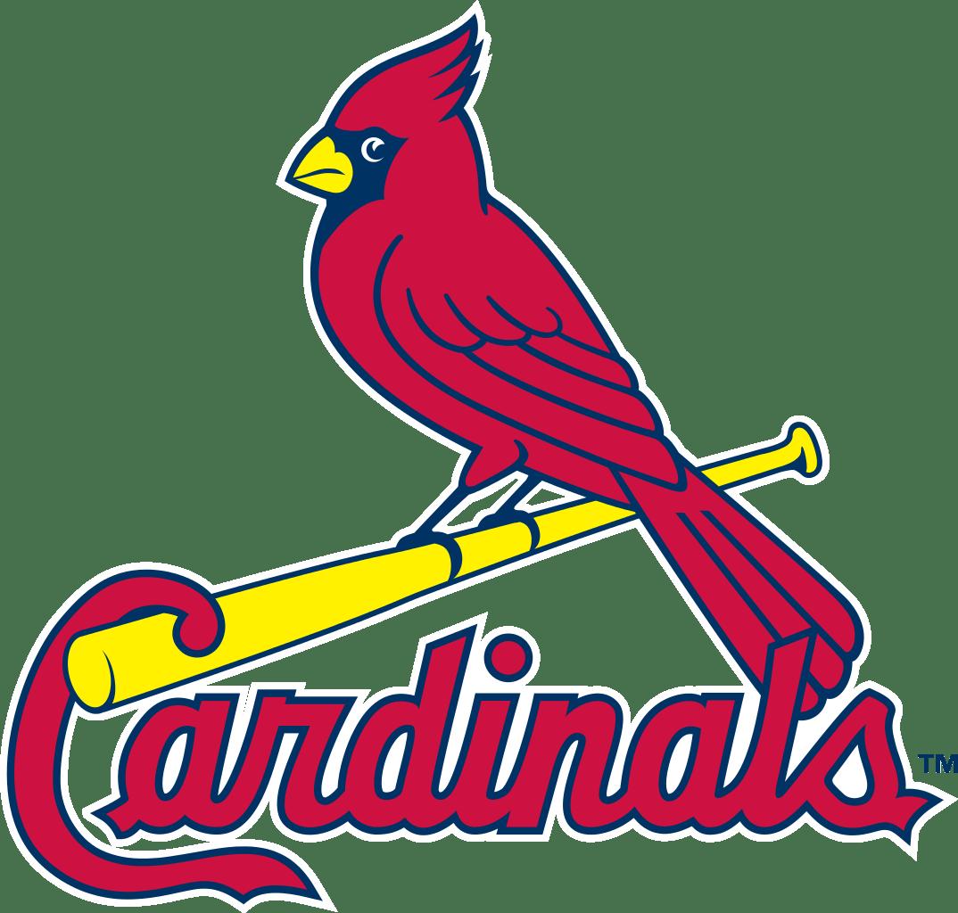 Image result for cardinals baseball logo