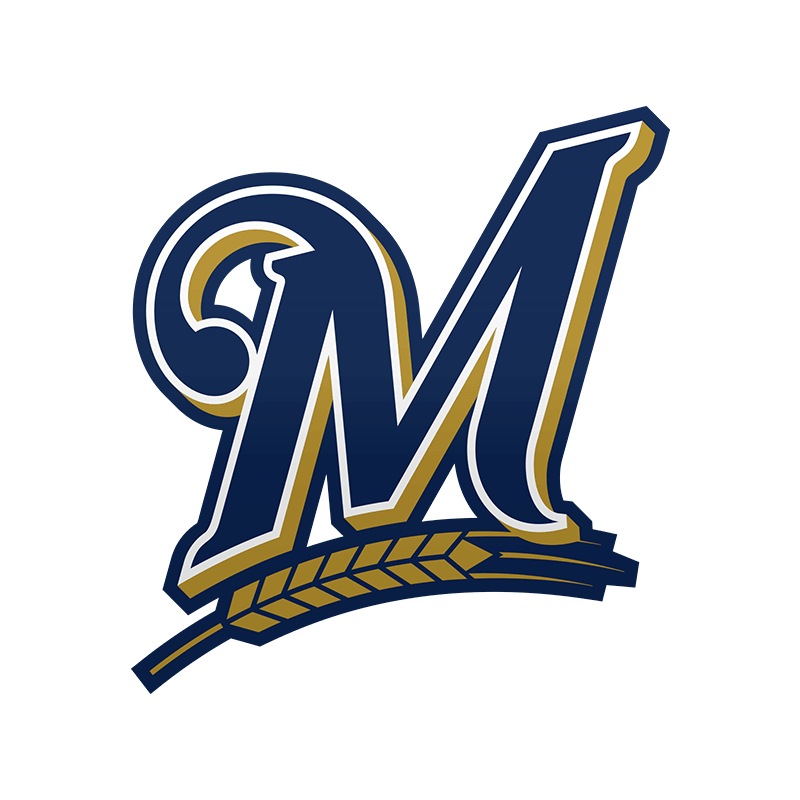 Image result for milwaukee brewers logo png