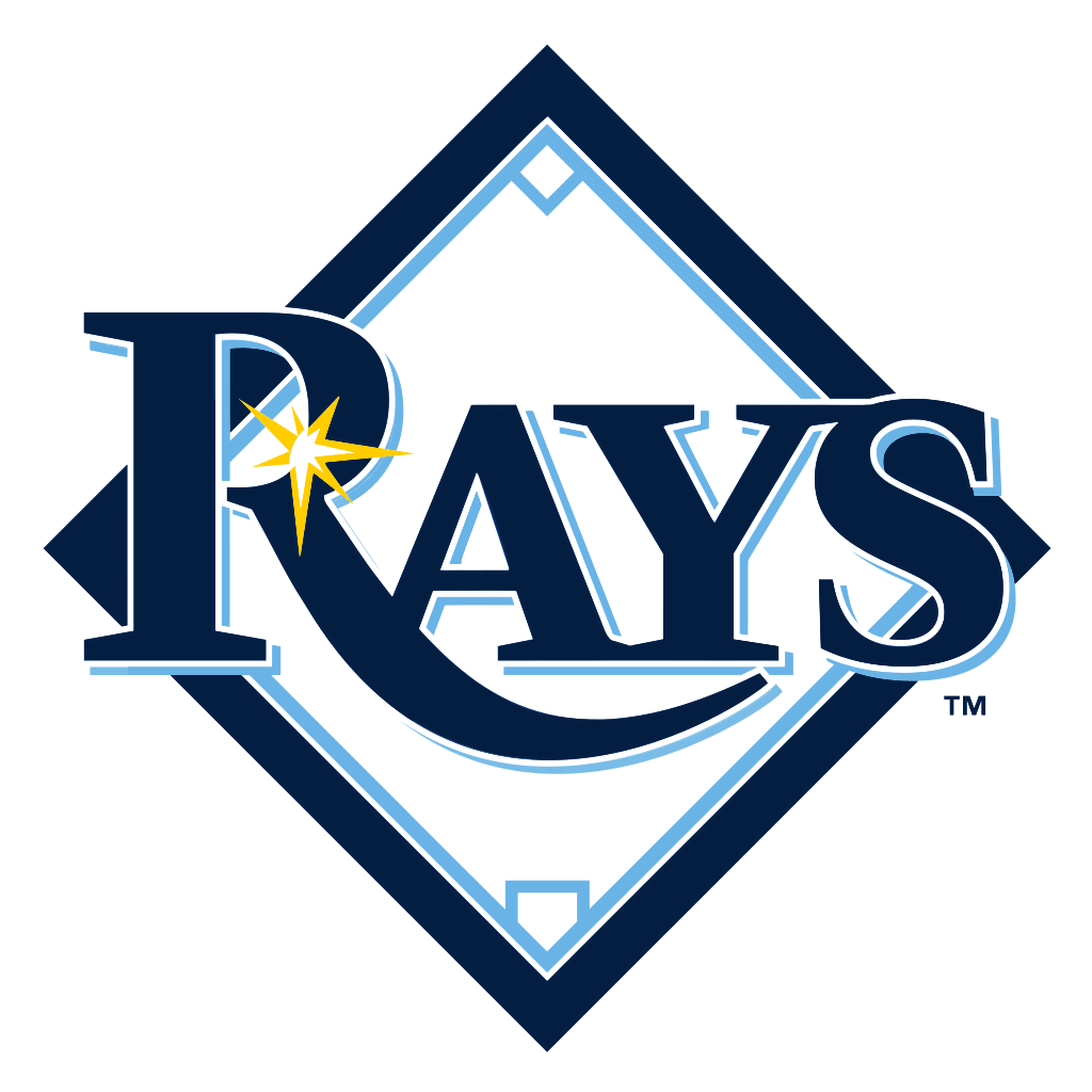 """Résultat de recherche d'images pour """"Tampa Bay Rays  png"""""""
