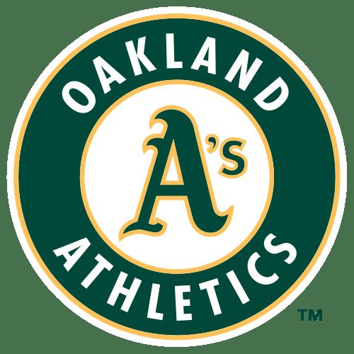 Image result for oakland athletics logo png