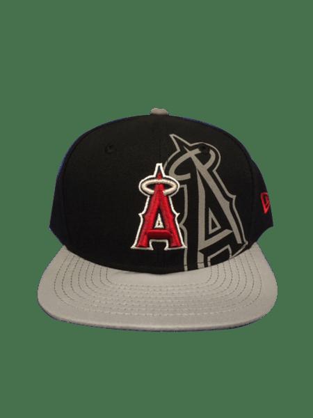 cff7475e1f50f Los Angeles Angels Of Anaheim Cap transparent PNG - StickPNG