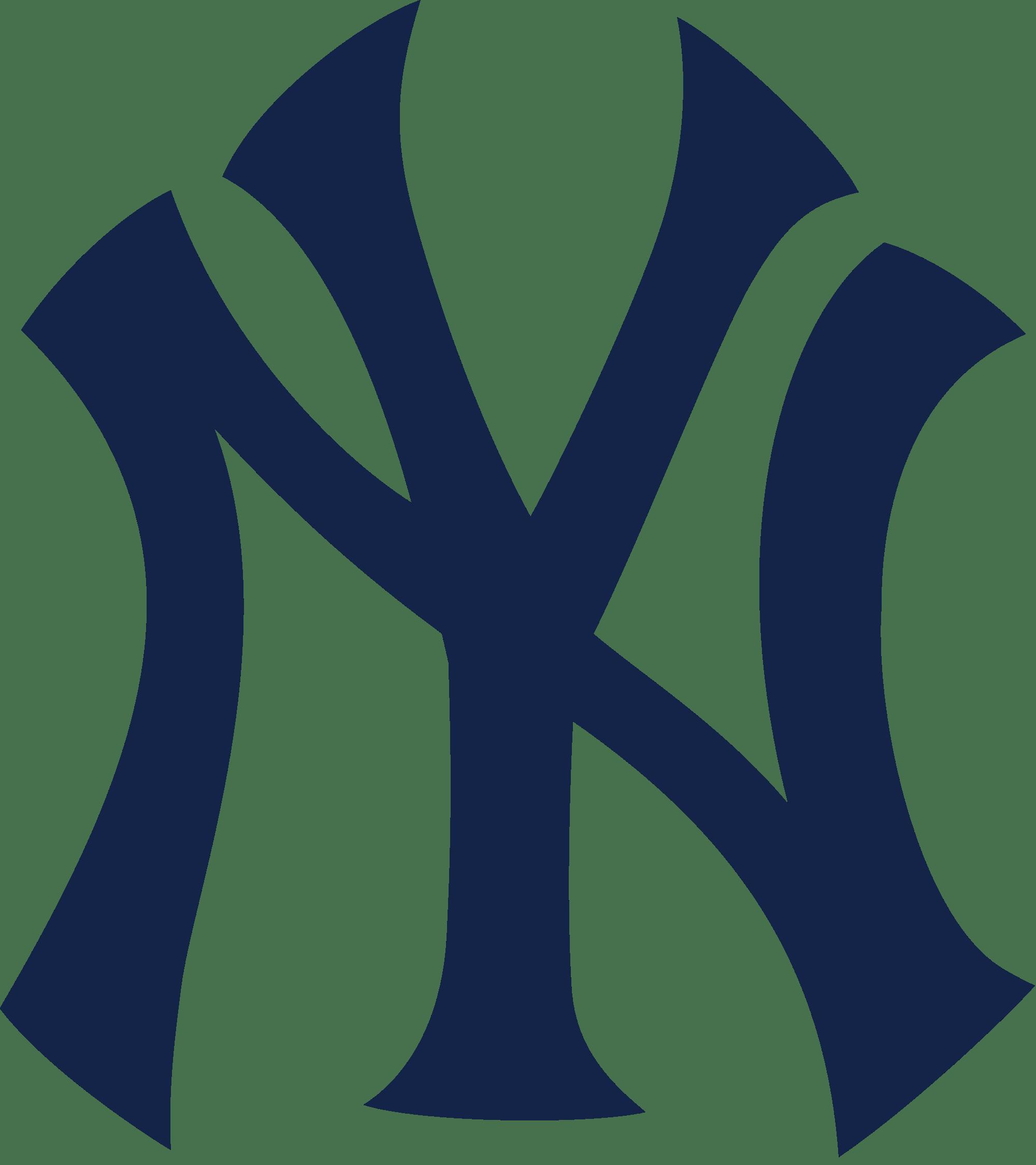 new york yankees logo ny transparent png stickpng new york yankees font dafont new york yankees font free download