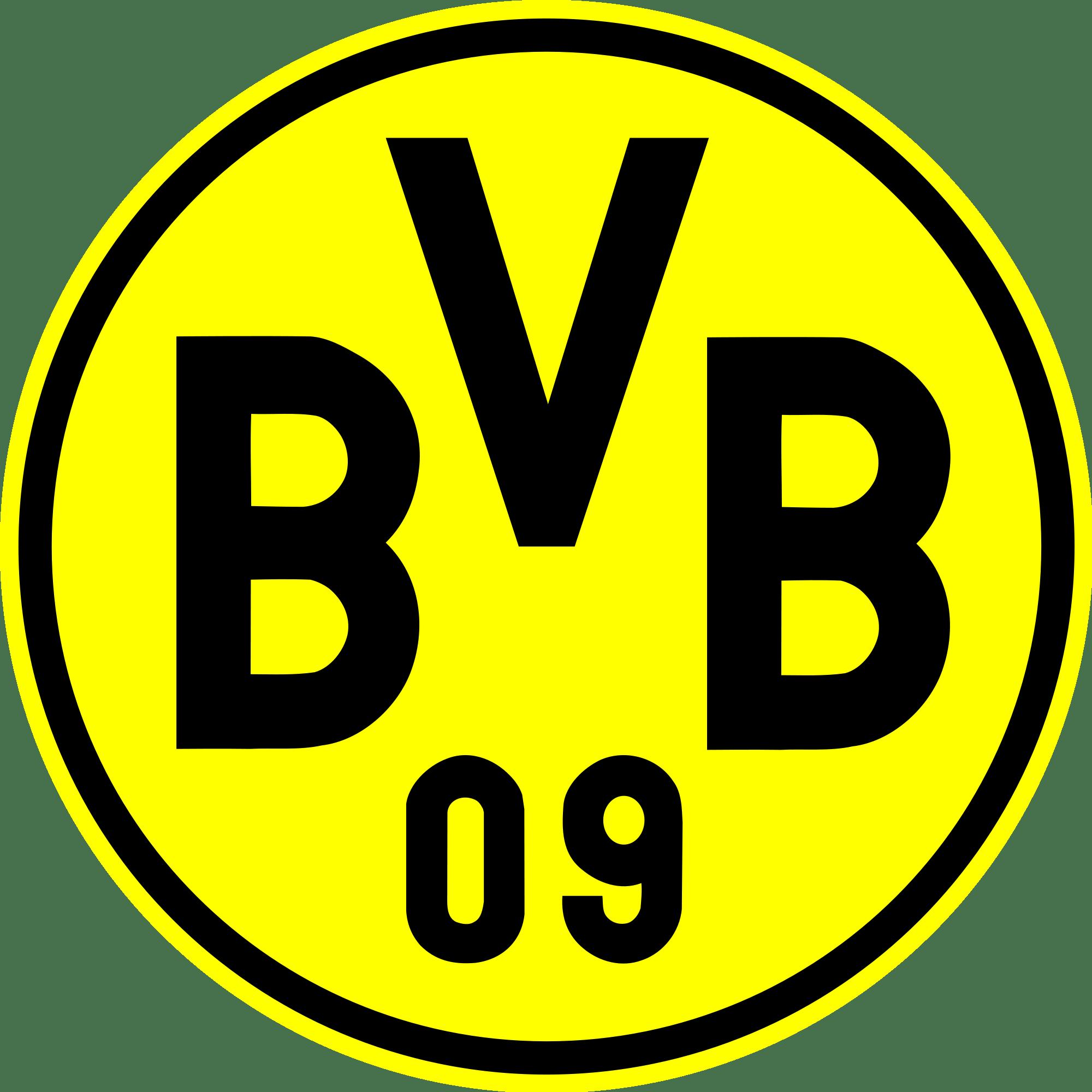 Dortmund Logo Transparent Png Stickpng