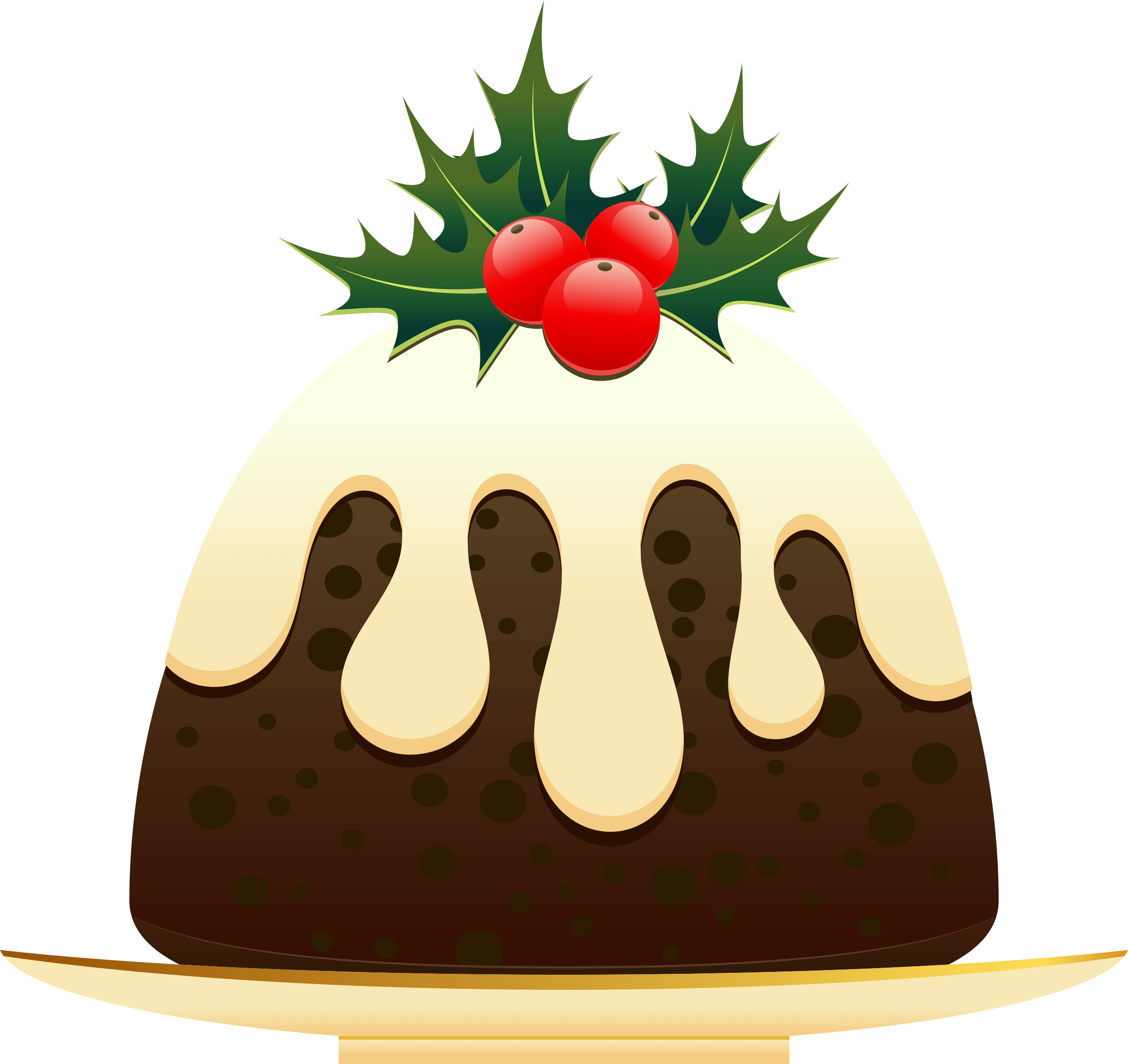 Christmas Cakes Images Free