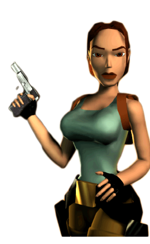 an analysis of trying to deconstruct the character of lara croft Alicia vikander's lara croft is the latest in a series of different is lara croft a feminist character anne if she is trying to make us forget she was in.