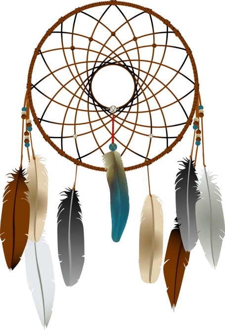Image result for dream catcher clipart transparent
