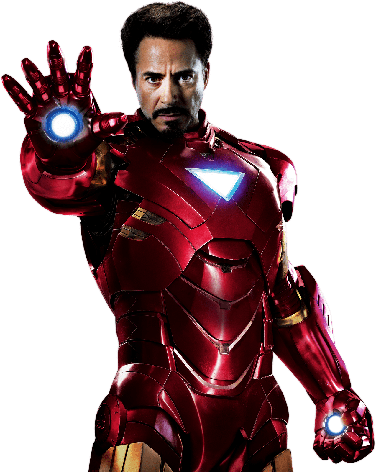 Iron Man Robert Downey Jr Transparent Png Stickpng
