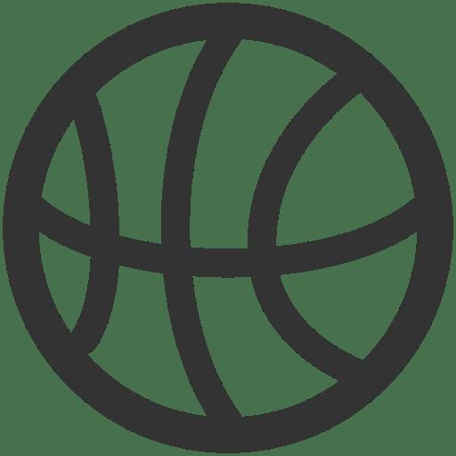Basketball Clipart transparent PNG - StickPNG
