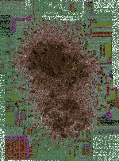 Dirt transparent background. Splatter png stickpng