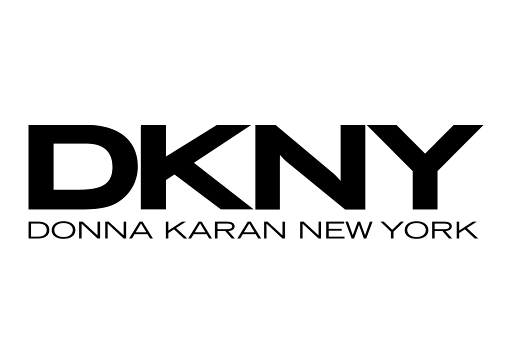 Image result for dkny logo