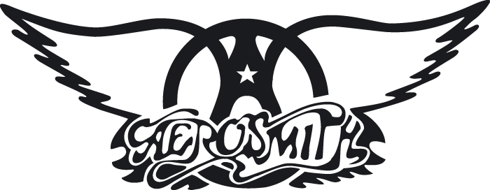 Aerosmith Logo Transparent Png Stickpng