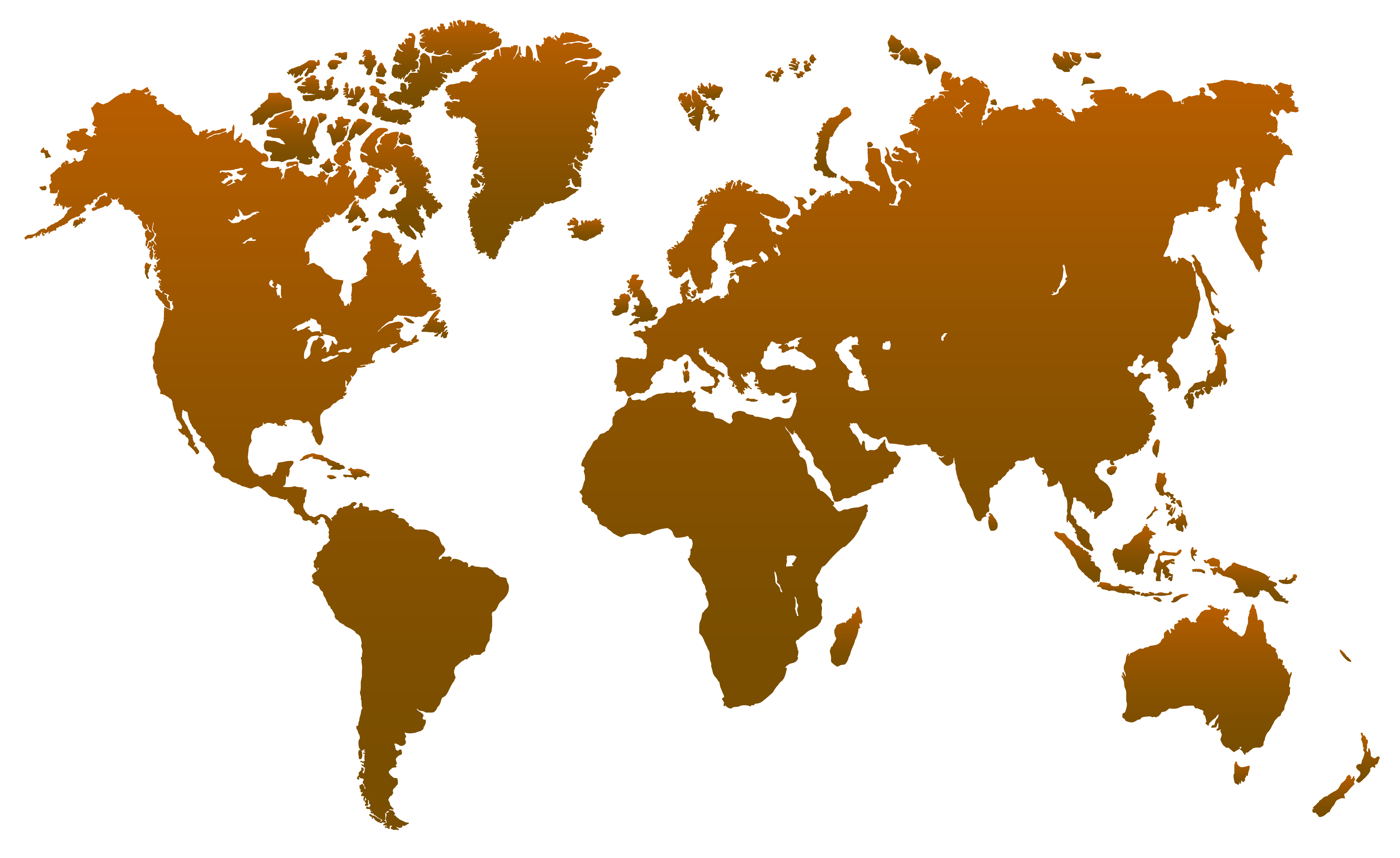 World Map transparent PNG   StickPNG