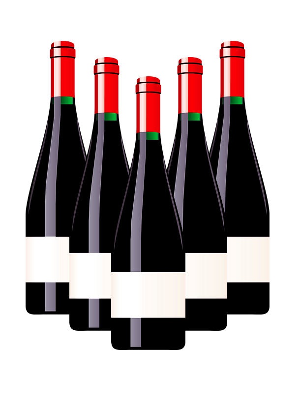 wine bottles clipart transparent png stickpng rh stickpng com clipart wine bottle free wine bottle clip art black and white