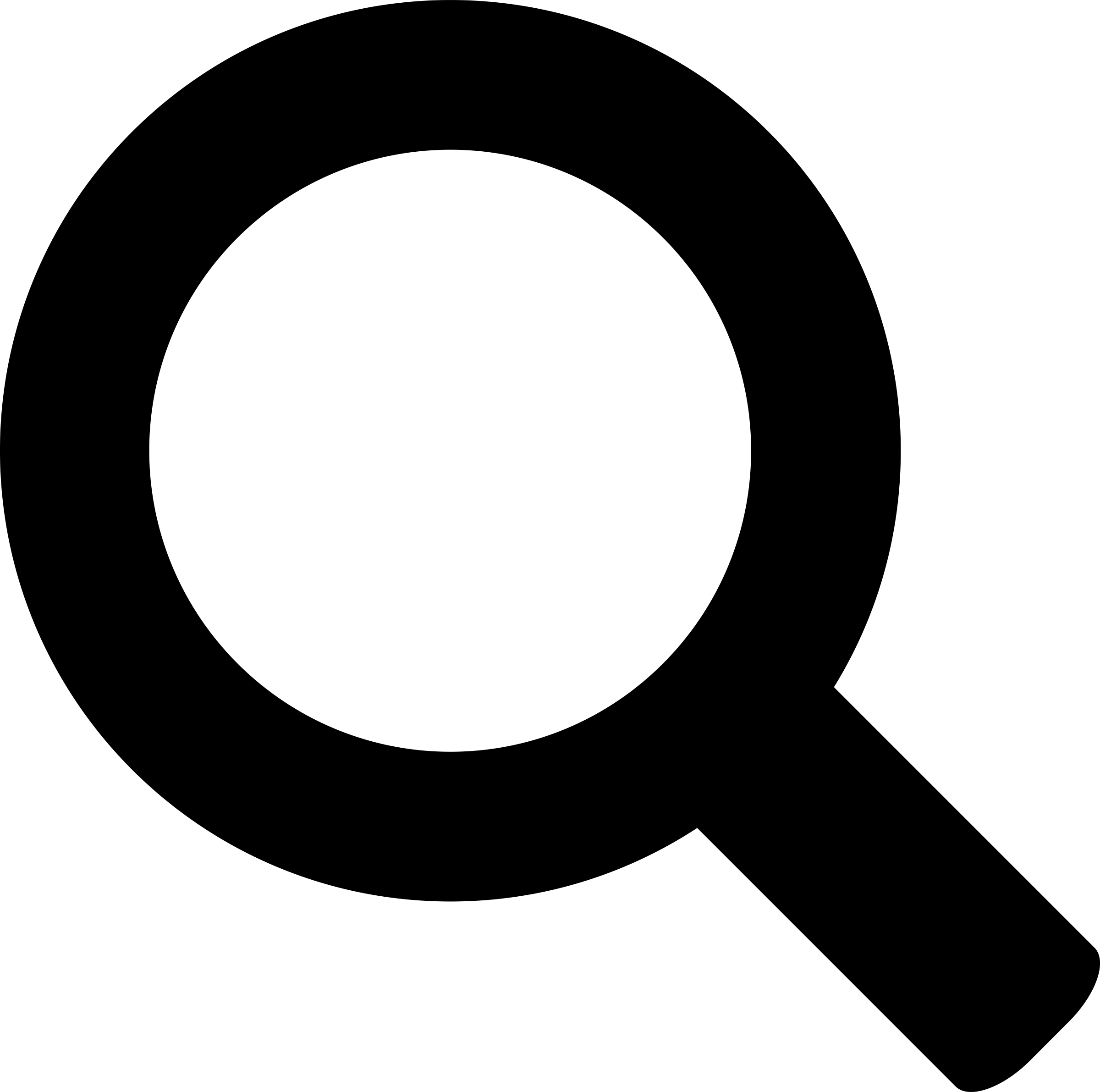 simple bold search icon transparent png stickpng