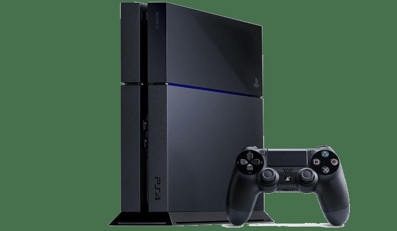 Playstation Ps4 Transparent Png Stickpng