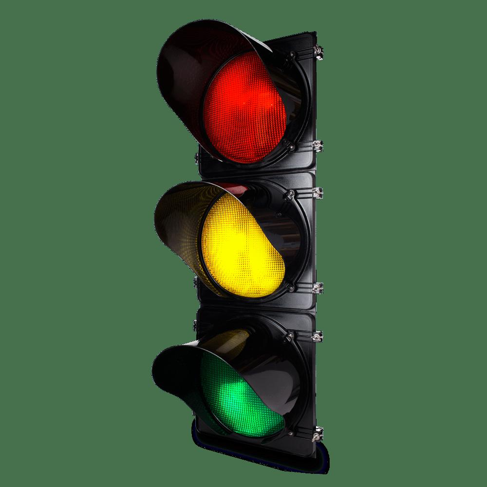Traffic Lights Transparent PNG