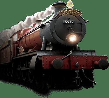Hogwarts Express Transparent Png Stickpng