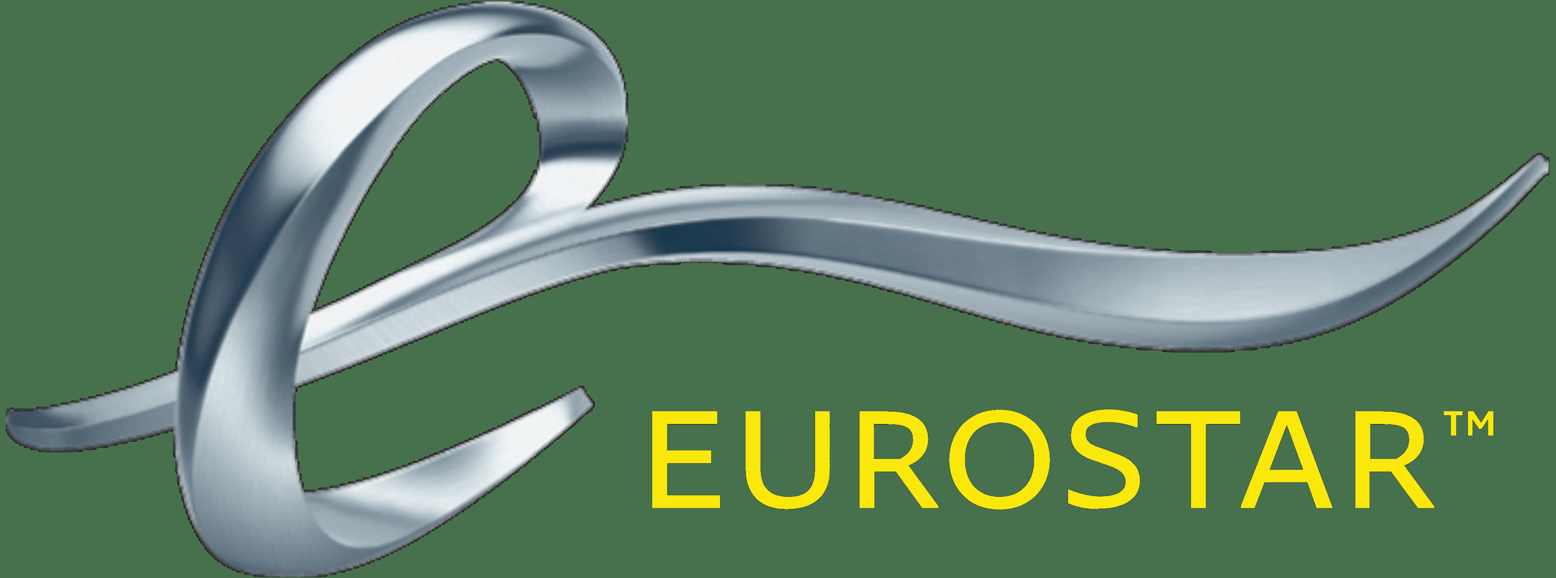 Image result for eurostar logo