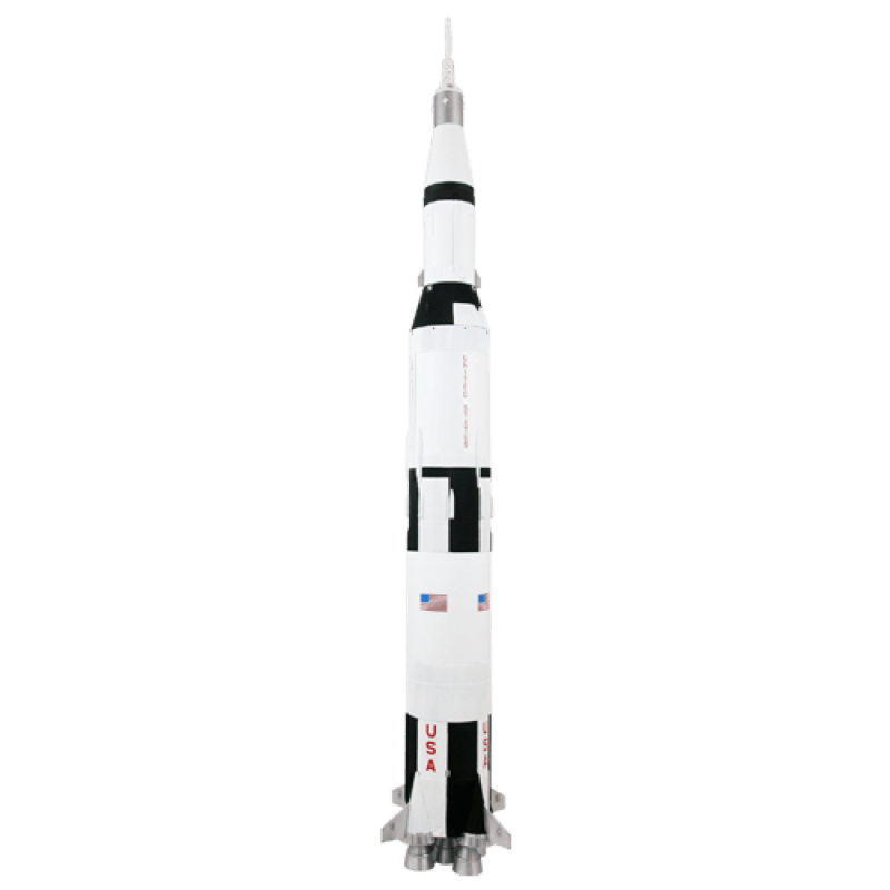 saturn v rocket transparent png stickpng rh stickpng com Mars Rover Clip Art Phases of Saturn V Flight