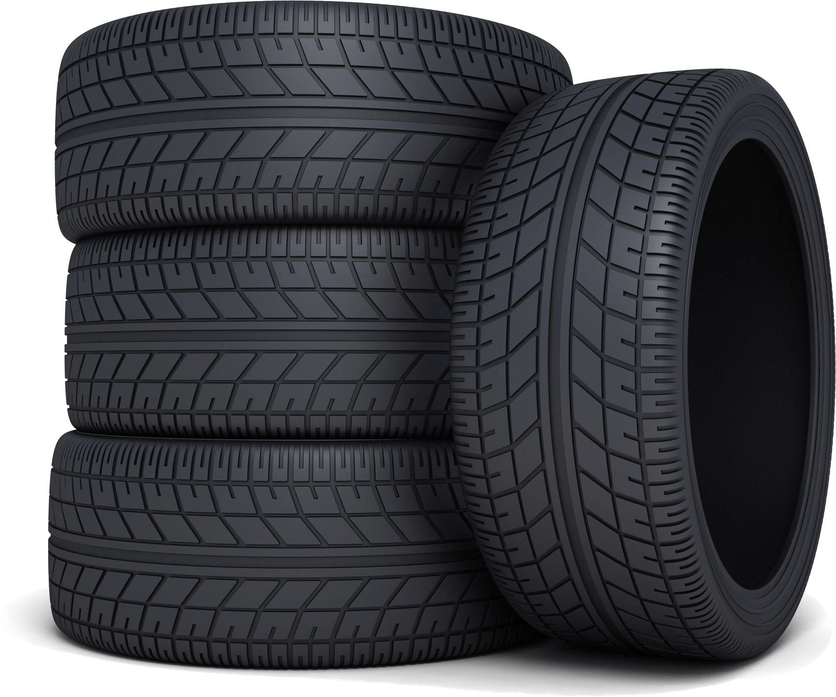Used Car Parts Tire