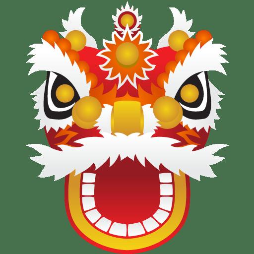 Dragon Head transparent PNG - StickPNG