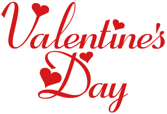 Valentine S Day Multiple Hearts Transparent Png Stickpng