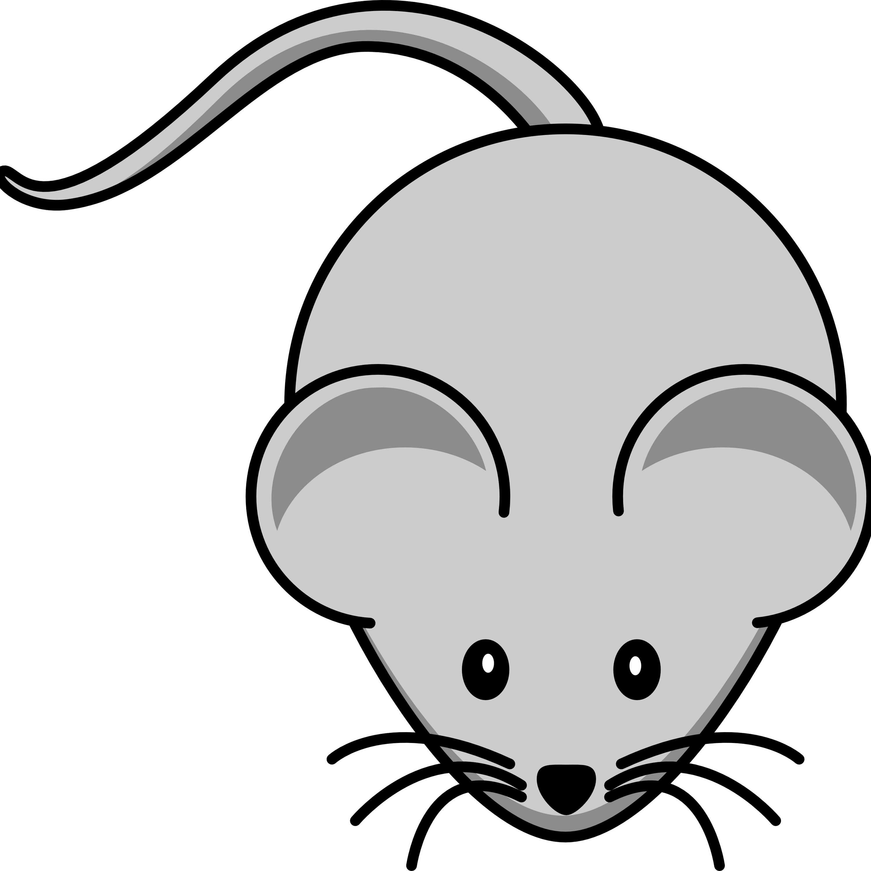 Mouse Clipart Transparent Png Stickpng