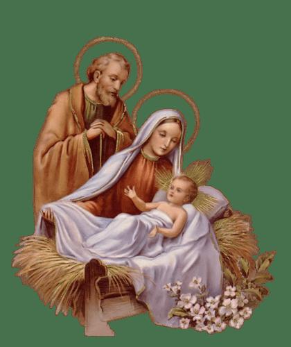 Resultado de imagen para jesus maria y jose