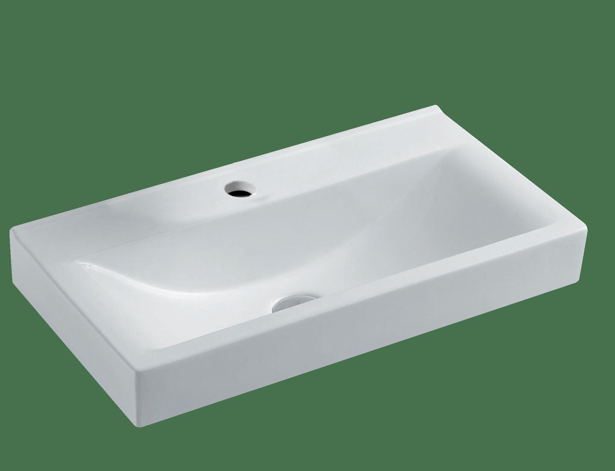 Drop in sink transparent png stickpng - Carreau transparent salle de bain ...