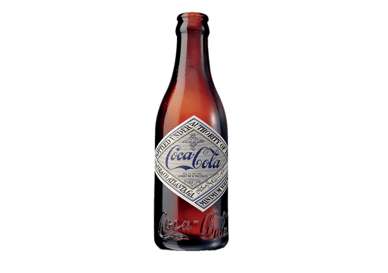 Dating old coca-cola bottles