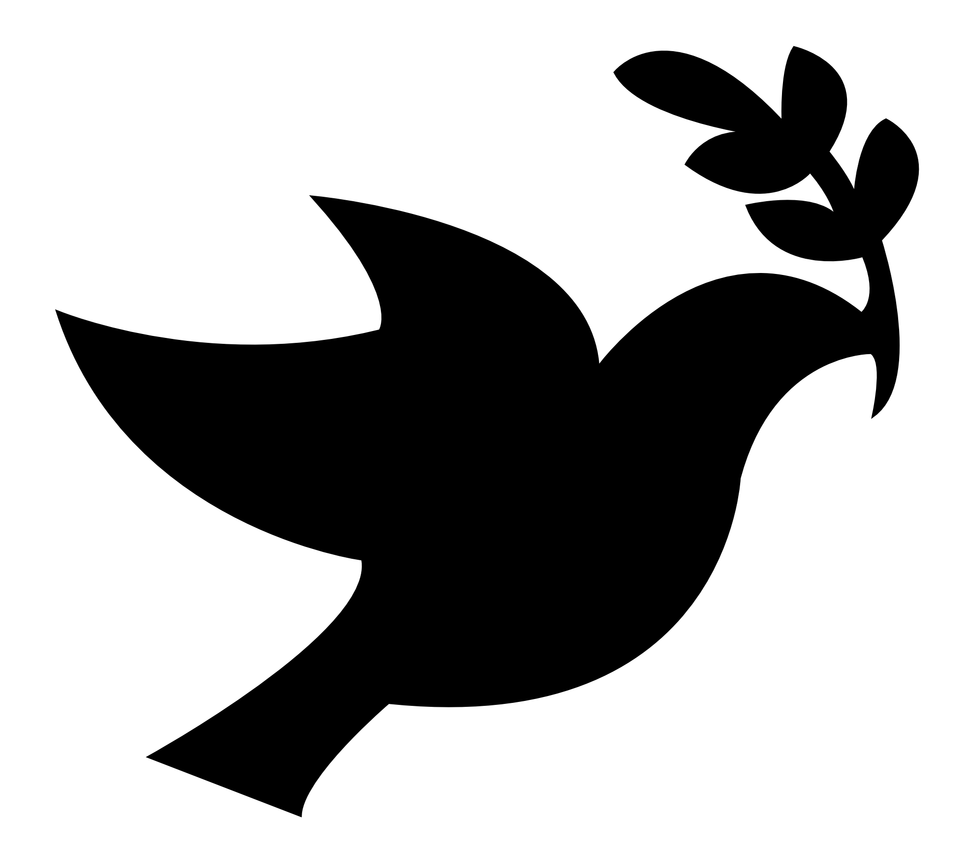 Peace dove transparent png stickpng religion christianity symbols biocorpaavc