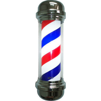 Barber Pole transparent PNG - StickPNG