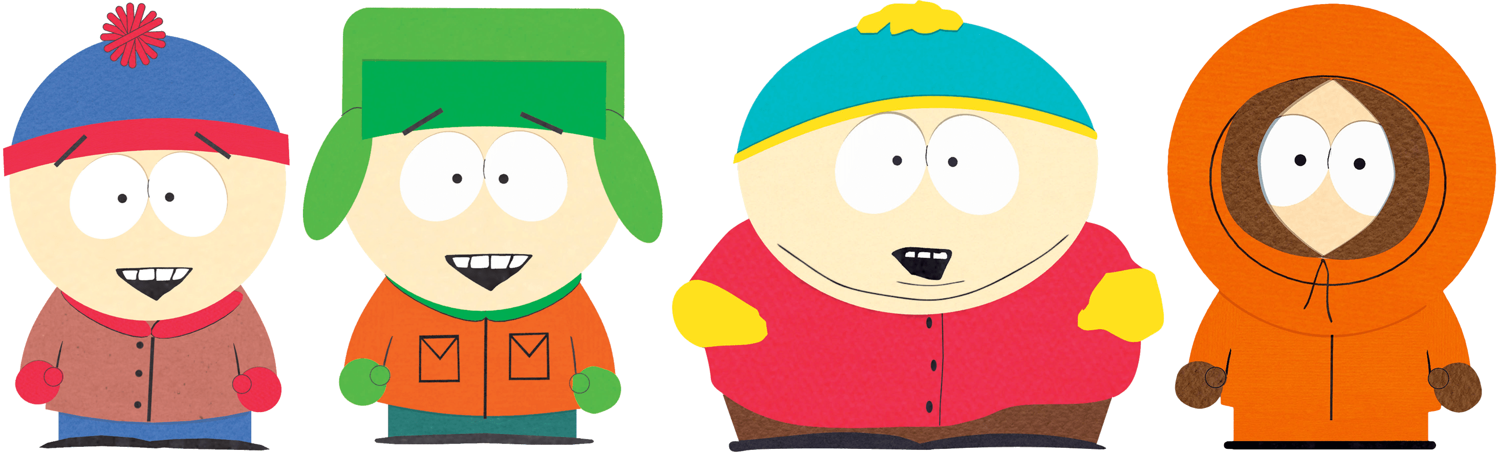 Television- is south park only appealing to american audiences?
