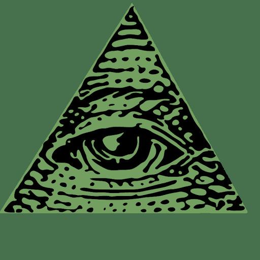 Image result for illuminati transparent background