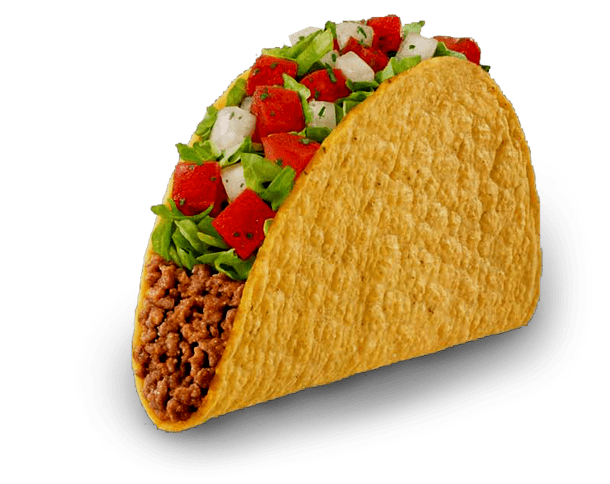 Fresh Meat Taco Transparent Png Stickpng ✓ free for commercial use ✓ high quality images. stickpng
