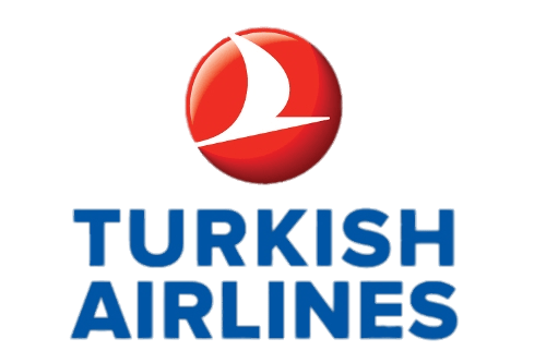 Turkish Airlines Logo Transparent Png Stickpng