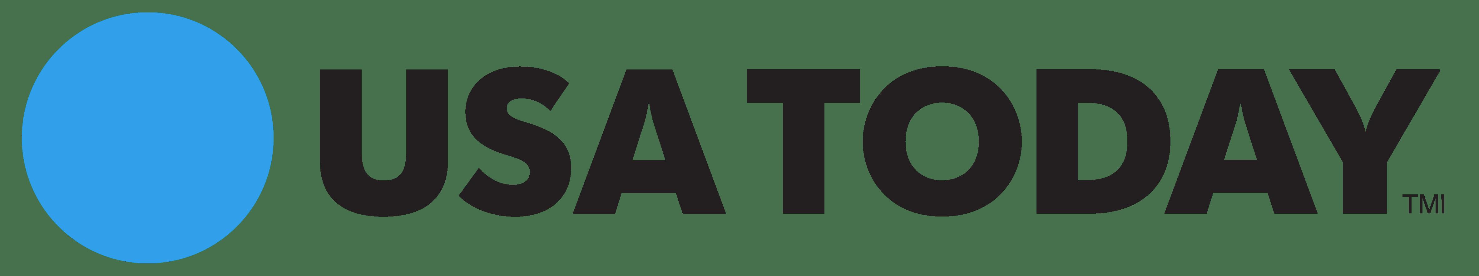 USA Today Logo transparent PNG - StickPNG America Today
