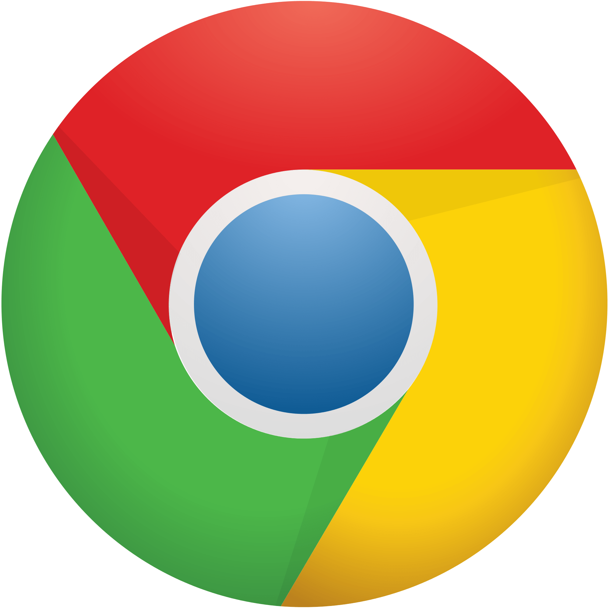 Google Chrome Icon transparent PNG - StickPNG